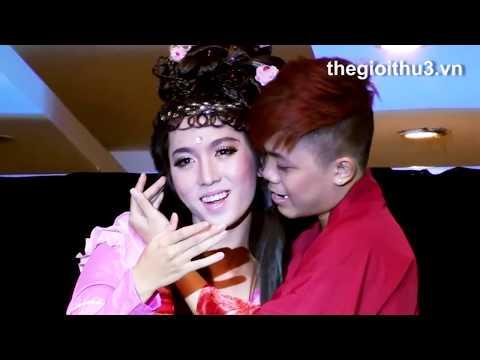 Nguu Lang Chuc Nu - LiveShow Thien Hy Linh Anh - thegioithu3.vn
