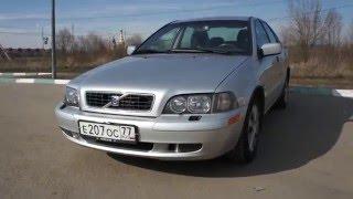 Volvo S40, 2003 г.в., 1.8 (122 л.с.), акпп