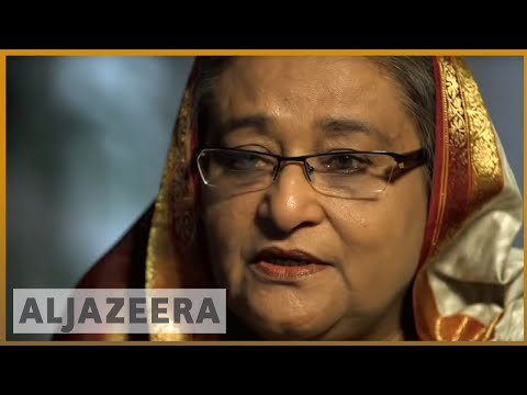 🇧🇩Hasina wins Bangladesh elections as opposition rejects polls | Al Jazeera English