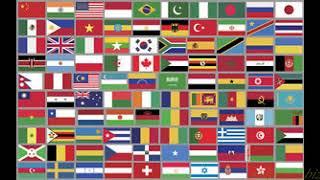 "Karaoke-""Wavin' Flag"" (originally by K'naan) by Crazy lil' Sal"