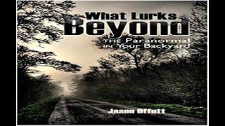 Unexplained Paranormal Phenomena Events