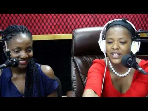 Simi with Titi the Dynamite on Inspiration Fm 92.3 (Part 1)