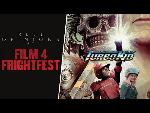 Review | Turbo Kid