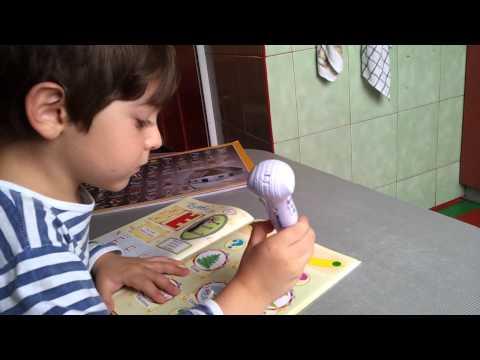 ЗНАТОК: Говорящая азбука