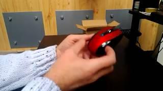 Беспроводная Bluetooth мышка(, 2015-03-10T14:22:04.000Z)