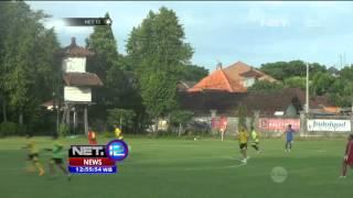 Download Video Preview Arema vs Persib di Bali Island Cup - NET12 MP3 3GP MP4