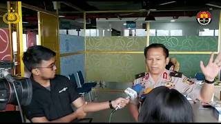 VAKSIN POLIO WAJIB UNTUK KONTINGEN INDONESIA DI SEA GAMES XXX 2019 MANILA