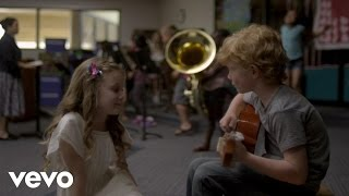 Taylor Swift, Ed Sheeran – Everything Has Changed Video Thumbnail