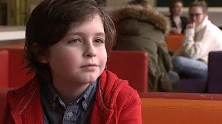 Laurent Simons, el niño de 9 años que está a punto de licenciarse