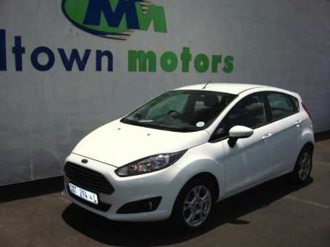 2013 ford fiesta 1 4 trend auto for sale on auto trader. Black Bedroom Furniture Sets. Home Design Ideas