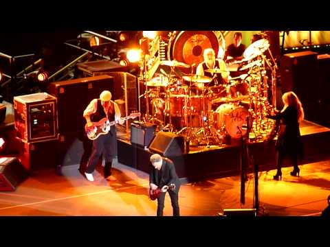 Tusk - Fleetwood Mac - Ziggo Dome 07-10-'13