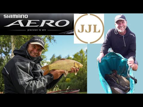 Nick Speed Fishing/ Live Match Footage/ ALDERS FARM JJL Team Champs