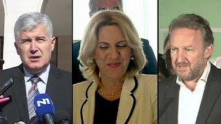 Wahlen in Bosnien-Herzegowina: Muslimische SDA-Partei erklärt sich zur stärksten politischen Kraft