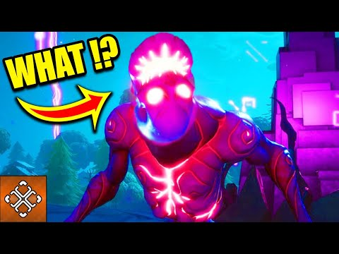 Goodbye Fortnite Zombies -  Funniest Cube Monsters Fails And Glitches Compilation