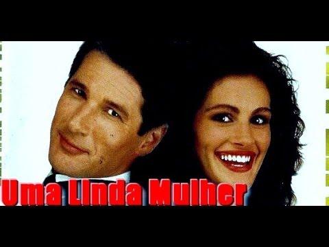 Trailer do filme Uma Linda Mulher