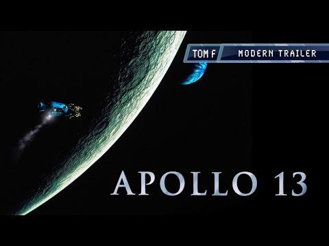 Apollo 13 - Modern Trailer - YouTube