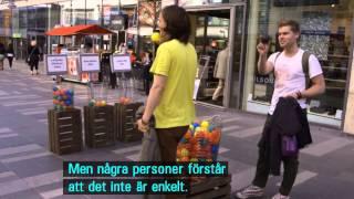 Fredrik Lyck på Uppdrag granskning