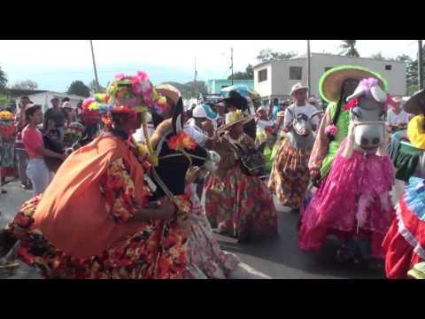 2do ENCUENTRO NACIONAL DE BURRAS TRADICIONALES EN SAN PABLO DE YARACUY PART 10 – VENEZUELA