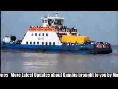 Gambia kibaaro 27/06/2017