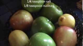 Apple Hobo Pie Recipe