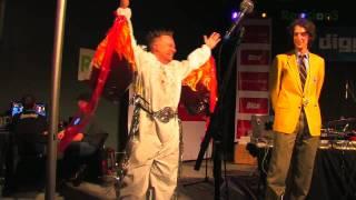 Brian Performs Live at Stubb's Bar-B-Q at SXSW!