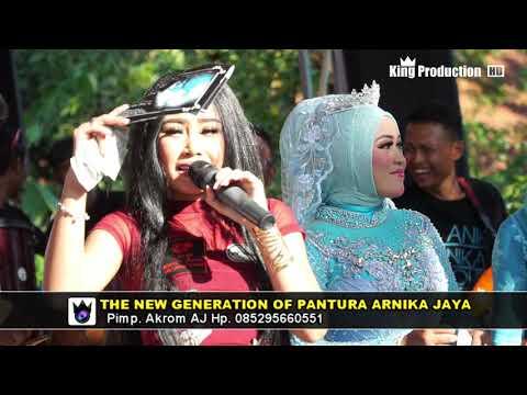 Prawan Boongan - Anik Arnika Jaya Live Cikuya Banjarharjo Brebes