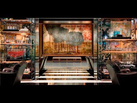 Rosewood, Best 5* Hotel in london, super Luxury