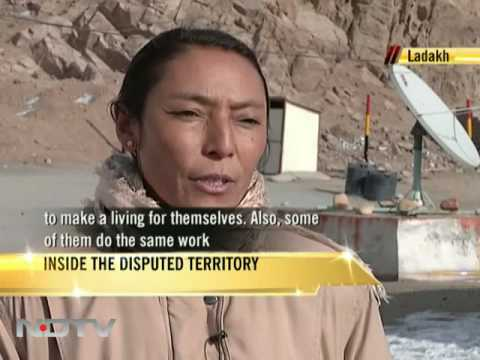 India's disputed territory: Army's efforts in Ladakh