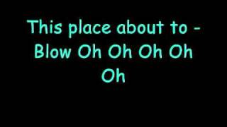 Ke$ha - Blow Lyrics