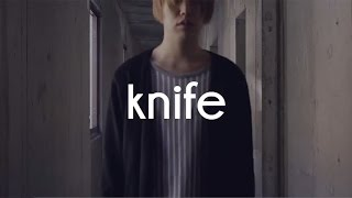 04 Limited sazabys / knife