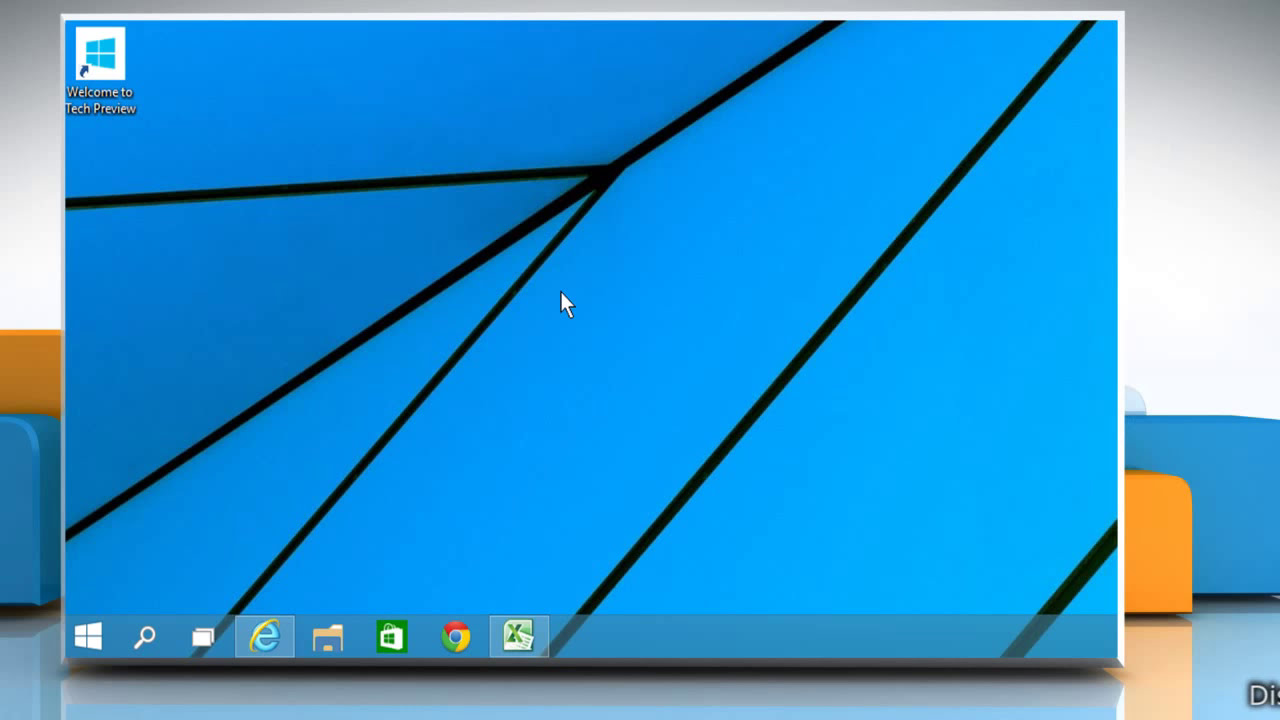 How to remove shadow effect from window borders in Windows® 10 Technical  Preview