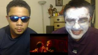 Sleepless Official Trailer 1 (2017) - Jamie Foxx Movie  REACTION!