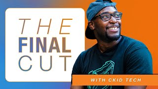 How To Live Stream Like a Pro YouTuber and Gamer with@CKid