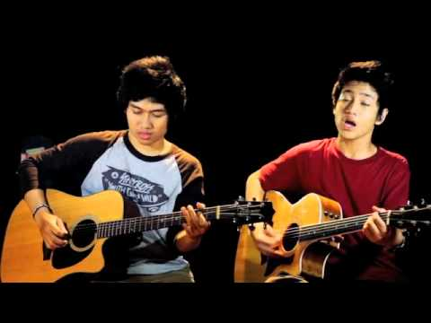 CAKKA-ELANG | ONE TIME (COVER)