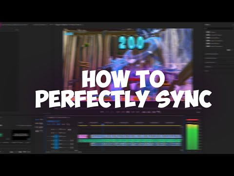 How To Make A Perfectly Synced Fortnite Montage...