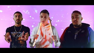 Adis & Montana - Destiny Ft Saliboy ( Officiell musikvideo )