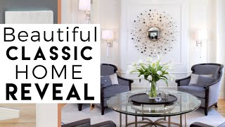 Interior Design | Beautiful Classic House Design | Reveal part 4