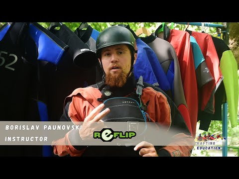 Rafting Education Ep.2 Equipment