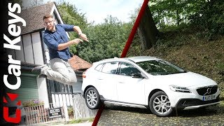 Volvo V40 Cross Country 2017 Videos