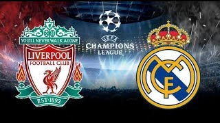 🔴LIVE: Liverpool vs Real Madrid All Goals & EXtended Highlights Champions League 2018 Final HD eufa