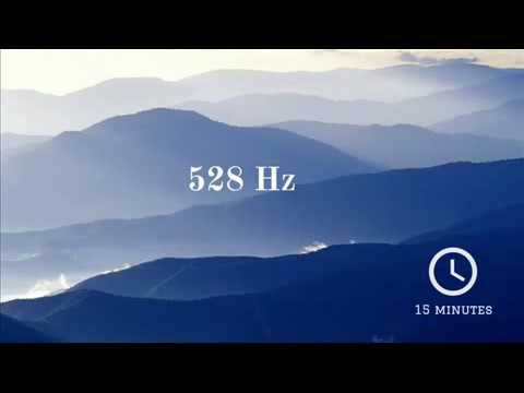 Bol Tibétain 528 Hz - Eveil des Dons