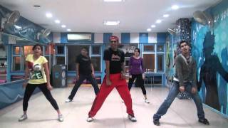 criminal ra one dance choreography by lotus dance academy