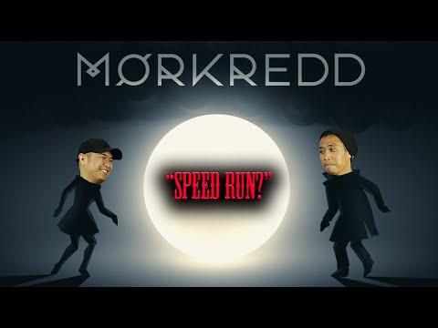 HEAVE HO, A SPEEDRUN WE WILL GO - Morkredd Gameplay  