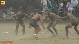 Rauke Kalan ਰਾਊਕੇ ਕਲਾਂ ( ਮੋਗਾ ) | Kabaddi League ਕਬੱਡੀ ਲੀਗ |  2016 Part 5th Final Match