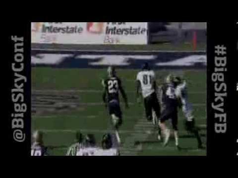 Portland State Alum and Broncos TE Julius Thomas - The College Years