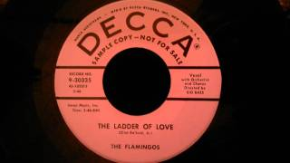 Flamingos - The Ladder Of Love - Smooth 50