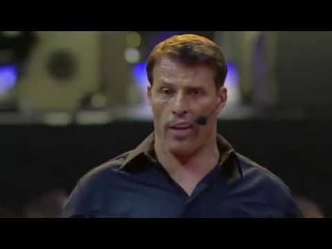 Tony Robbins – How to Succeed in Real Estate or Anything Else