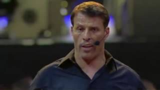 Tony Robbins - How to Succeed in Real Estate or Anything Else