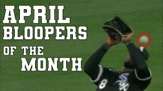 April Top 30 Sports Bloopers of the Month | Fails \u0026 Funny Moments