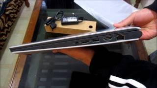 unboxing of dell inspiron 15 5000 series